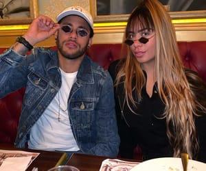rafaella, neymar, and neymarjr image