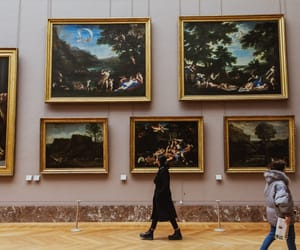 aesthetic, art, and france image