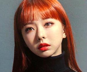 girl, icons, and kpop image
