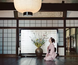culture, house, and japanese image