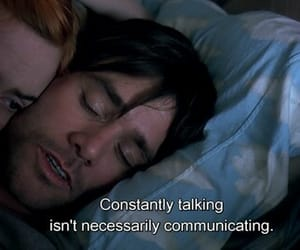quotes, movie, and eternal sunshine of the spotless mind image