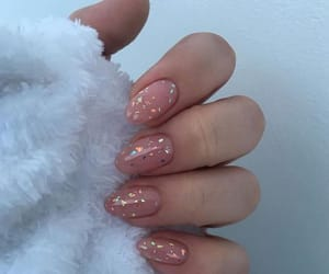 nails, cute, and aesthetic image