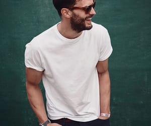 boy, sexy, and dornan image