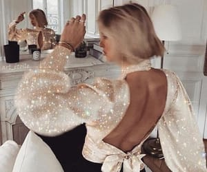 bling, fashion, and fashion forever image