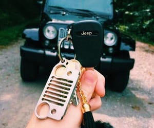 jeep, black, and car image