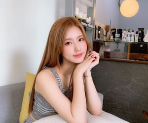 idle, (g)i-dle, and miyeon image