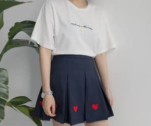 aesthetic, tumblrclothes, and cute image