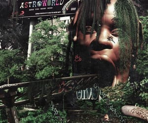 gang, ghetto, and astro image