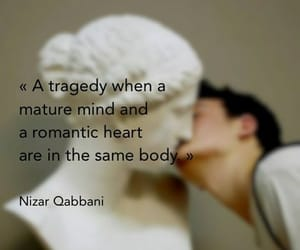 romance and tragedy image