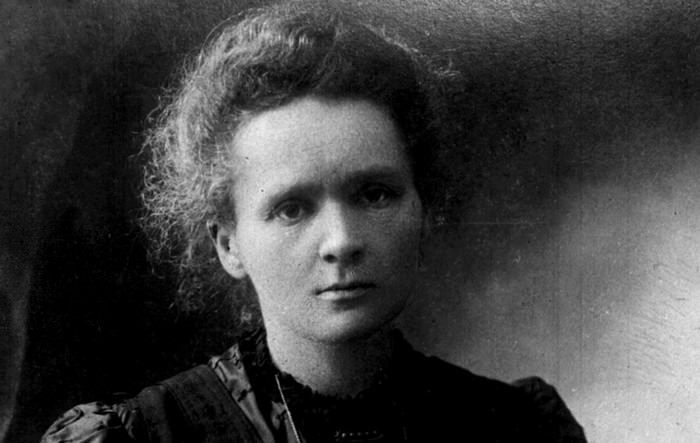 marie curie and iq 185 image