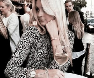 drink, beauty, and fashion image