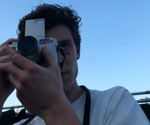 shawn mendes, aesthetic, and photograph image