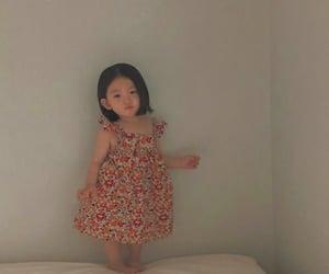 baby, korean, and korean child image