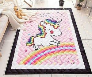 carpet, goals, and decor image