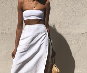 beauty, tan, and cuteoutfit image