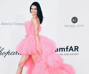 aesthetic, dress, and pastel image