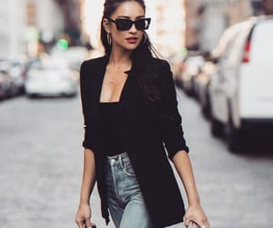fashion, shay mitchell, and style image