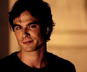 gif, ian somerhalder, and Vampire Diaries image