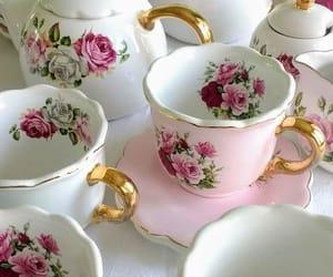 belleza, Porcelana, and te image