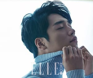 boys, Hot, and asian beauty image