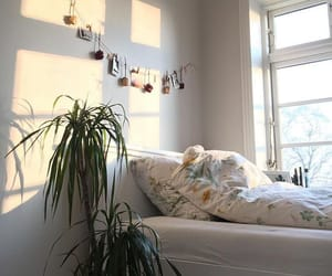 aesthetic, architecture, and bed image