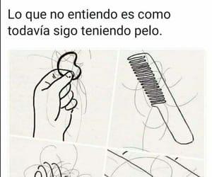 cabello, momos, and pelo image