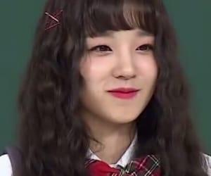 kpop girls, yuqi icons, and yuqi lq image