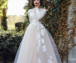 fashion, wedding, and style image