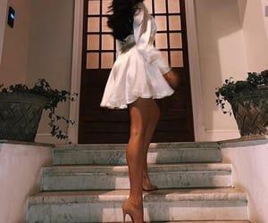 fashion, luxury, and white image