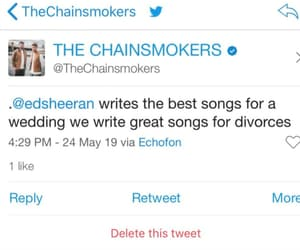 music, writing, and divorces image