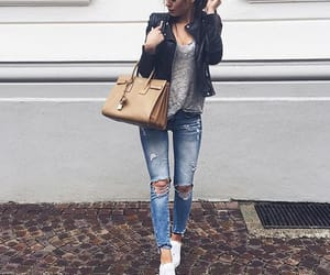 fashion, fashionable, and outfits image