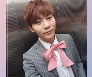 boo, boo seungkwan, and Seventeen image
