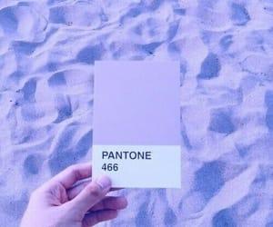 pantone, purple, and aesthetic image