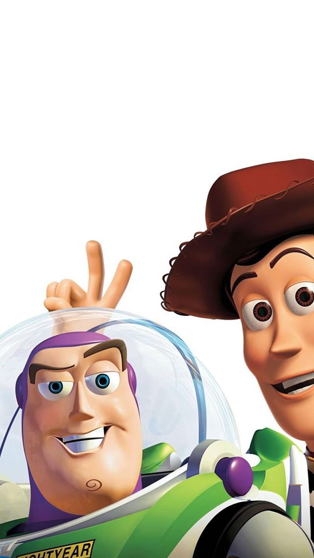 Woody And Buzz Shared By S ø F î A On We Heart It