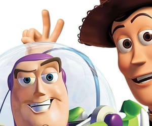 wallpaper, toy story, and woody image