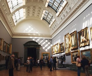 art, museum, and tumblr image
