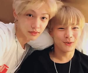 felix, cute, and stray kids image