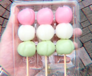 japanese, archive, and dango image