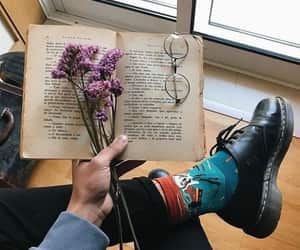 aesthetic, article, and book recs image