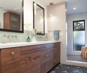 decoracion, hogar, and baño image