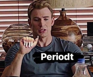 chris evans, meme, and reaction image