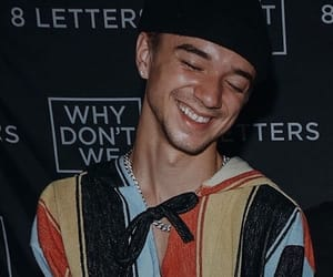 wdw, why dont we, and daniel seavey image