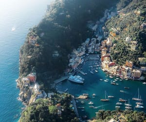 travel, italy, and summer image
