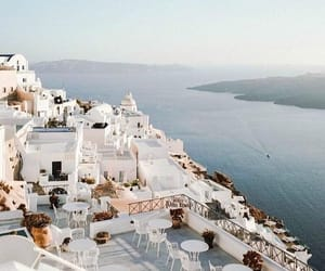 travel and white image