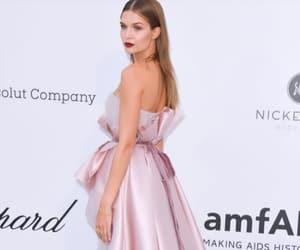 dress, fashion, and josephine skriver image
