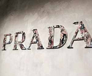 fashion and Prada image