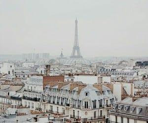 france, paris, and tumblr image