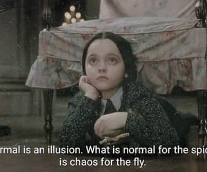 movie, quotes, and the addams family image
