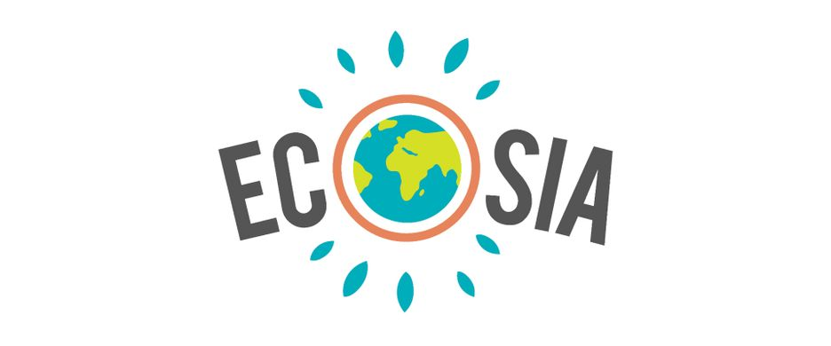 article, website, and ecosia image