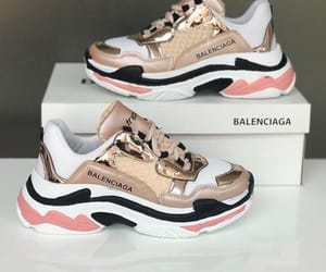Balenciaga, shoes, and sneakers image